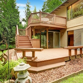 11 Decking Ideas Designs Expert Advice Decking Hero