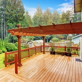Decking Ideas & Designs - Free Expert Advice | Decking Hero™