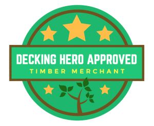decking hero approved suppliers