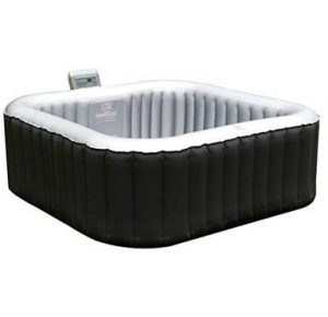mspa alpine tub