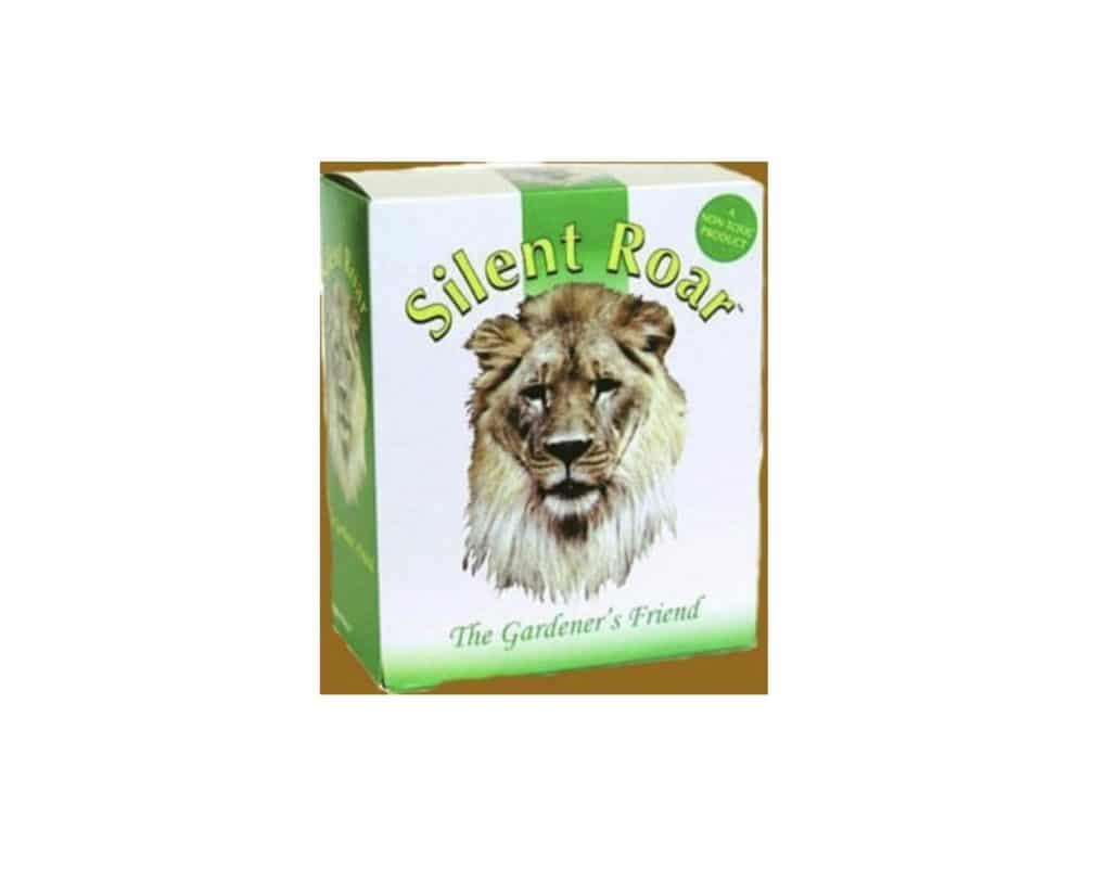 lion dung fertiliser pellets