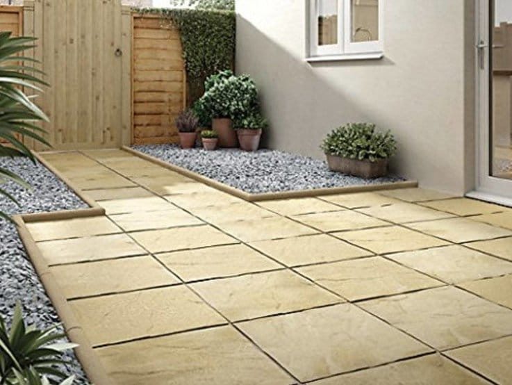 Paving Stones For Driveways rsz_yellowpavingslabs