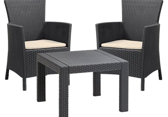The UK's 6 Best Rattan Furniture Sets Reviewed