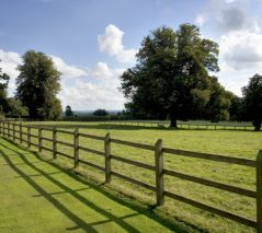 semi solid fencing