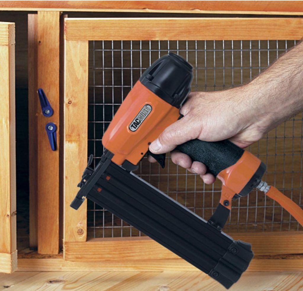 Tacwise 50mm nailer