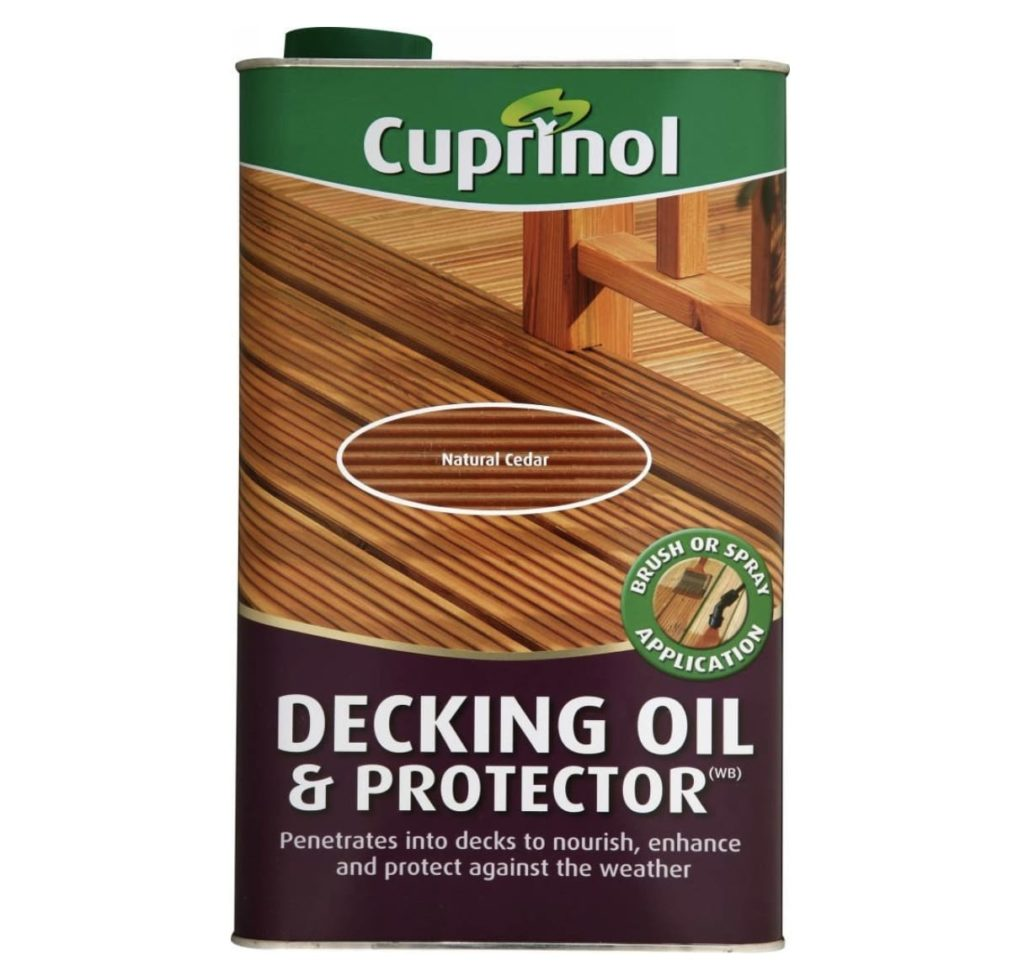 cuprinol uv guard