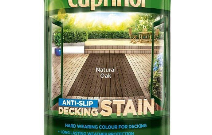 cuprinol anti-slip