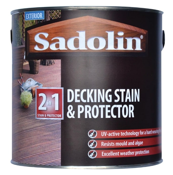 sadolin decking protector